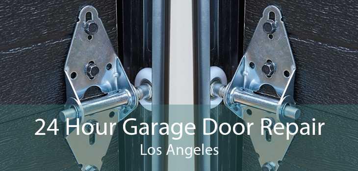 24 Hour Garage Door Repair Los Angeles